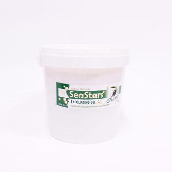 Кална Маска Почистваща  с Маслиново масло-1 литър