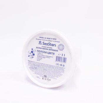 Кална Маска почистваща с Кокосово масло-1 литър