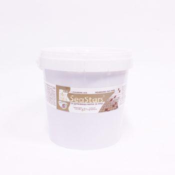 Ексфолиращ гел с какаово масло – 1 литър – ШОКОЛАД