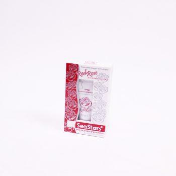 Околоочен крем с морски водорасли и екстракт роза,  RED ROSE 15 мл.