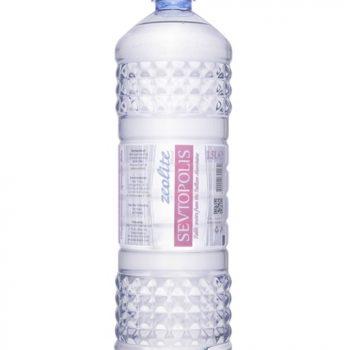 Трапезна зеолитна вода 1,5л. PET