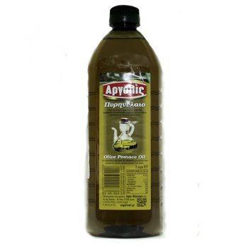 Олио от маслини за готвене и салати